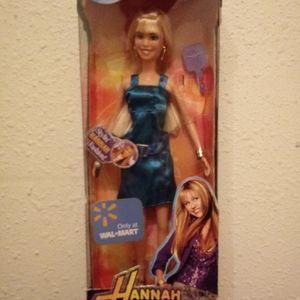 Other - Hannah Montana Barbie